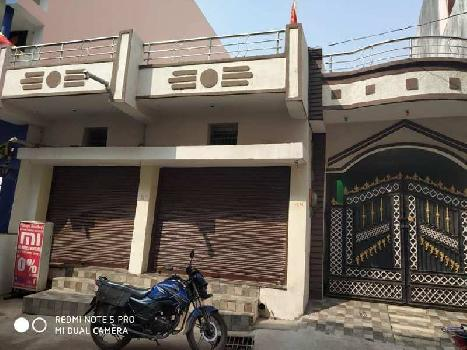 3 bhk individual house & 2 shop for sell in professor colony sect 01 raipur