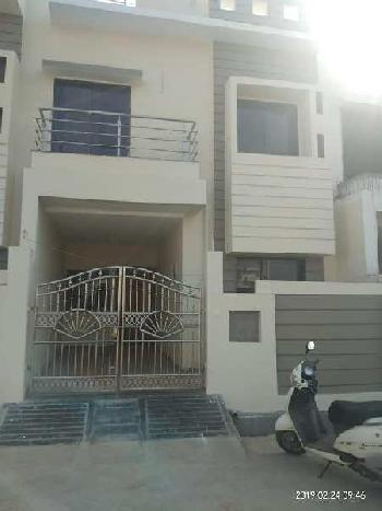 4 bhk individual  house for sell in kachna raipur