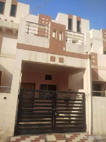 3 bhk individual house for sell in mowa raipur