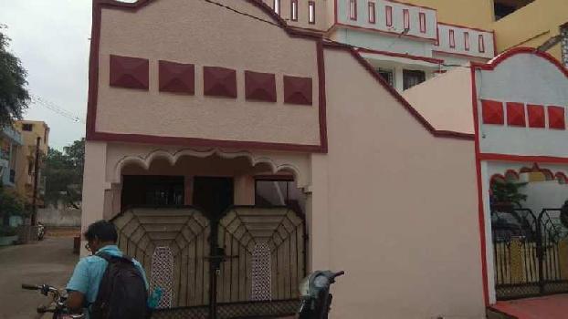 3 bhk individual house for sell in ddu nagar  raipur