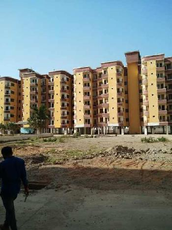 2 bhk flat for sell in amlidih sine city raipur