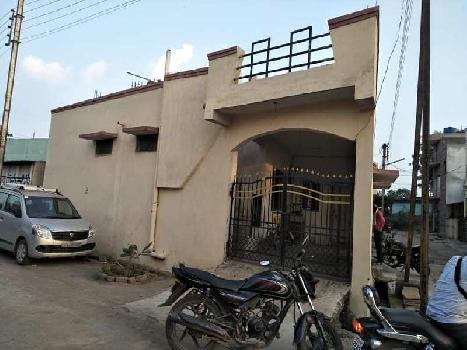 2 bhk individual house for sell in kabir nagar raipur