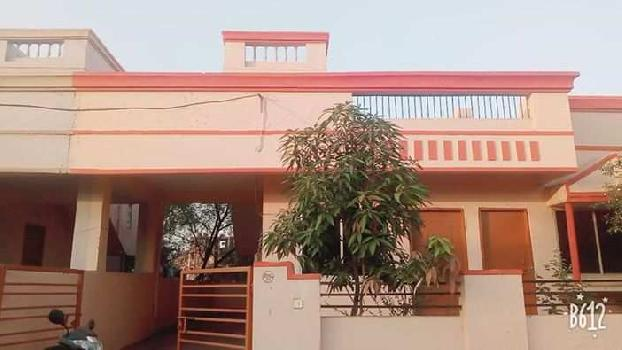 3 bhk individual house for sell in saddu raipur