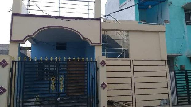 2 bhk individual house for sell in shivanand nagar raipur near mandir