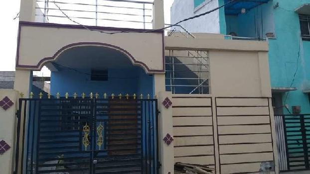 2 bhk individual house for sell in shivanand nagar raipur near mandir