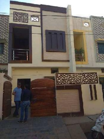 4 bhk ind. house for sell