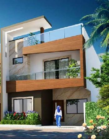 2 BHK Flats & Apartments for Sale in Lakhe Nagar, Raipur