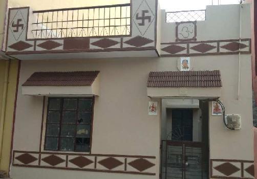 1 BHK Individual Houses / Villas for Sale in Deendayal Upadhyay Nagar, Raipur