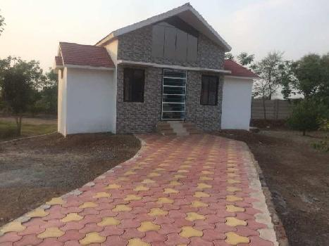 1 RK Farm House for Sale in Datrenga, Raipur