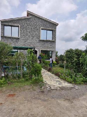 2 BHK Individual Houses / Villas for Sale in Old Dhamtari Road, Raipur
