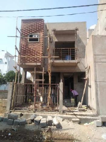 4 BHK Individual Houses / Villas for Sale in Devpuri Road, Raipur