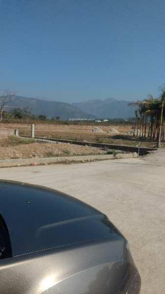 Residential Plot for Sale in Doon IT Park, Dehradun