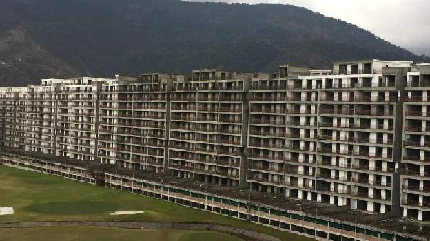 3 BHK Flat For Sale In Pacific Golf Course Sahastradhara Road
