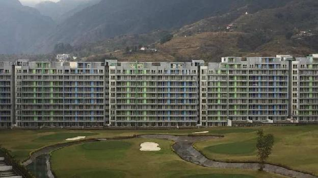 4 BHK Flat For Sale In Pacific Golf Course Sahastradhara Road