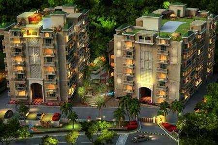 3 BHK Penthouse for sale in Arcadia Hillocks, Mussoorie Rd, Dehradun