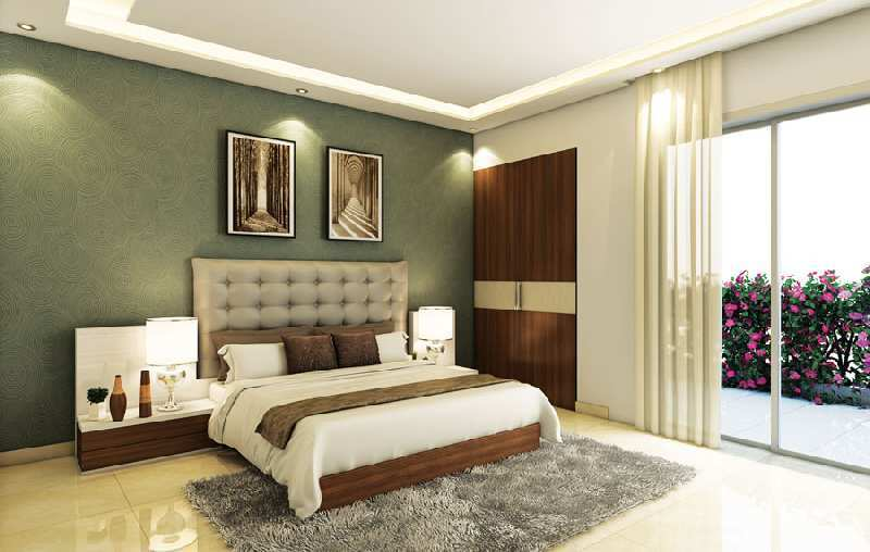 4BHK Flat For Sale in Arcadia Greens  Mussoorie Road