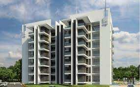 4 BHK Flat For Sale In Disha Pinnacle Residency Rajpur Road, Dehradun.