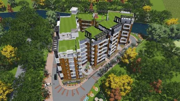3 BHK Flat For Sale In Scorf, Jakhan, Dehradun.