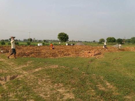 Residential Plot for Sale in Vidyadhar Nagar Sec-8