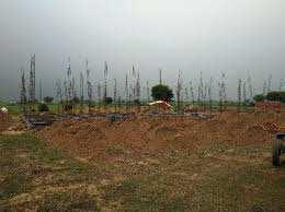 Residential Plot for Sale in Vidhyadhar Nagar, Jaipur