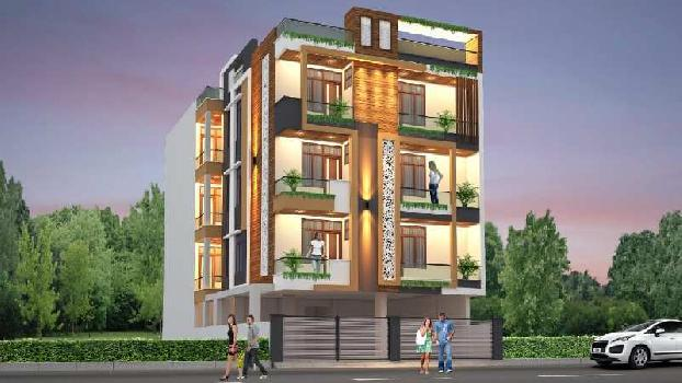 3 BHK Flats & Apartments for Sale in Raja Park, Jaipur