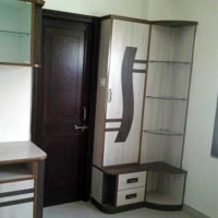 Flat at Sector No. 11 for rent 3 BHK