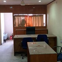 Furnished Office for Rent At Anand Plaza, University Road, Udaipur