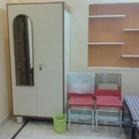 Studio Apartment (1 RK) for PG