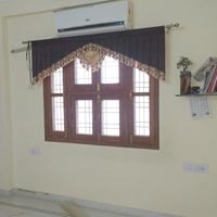 2 Bhk Semi Furnished Flat for rent at Shobaghpura, University Road, Udaipur