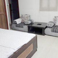 Independent House/Villa for rent at Syphon Chauray