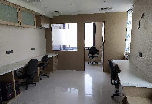 Furnished Office for rent at Ashok Nagar, Udaipur