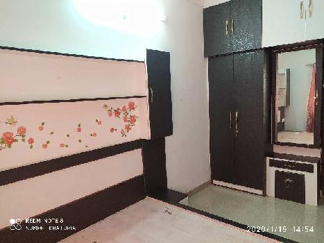 Furnished flat for rent in Apartment at Navratna Complex, Bhuwana