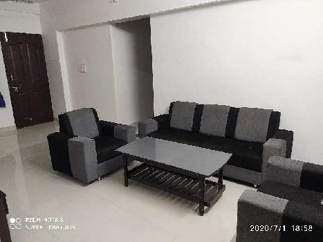 2 Bhk Full Furnished Flat for rent at Navrtana Complex, Bhuwana, Udaipur