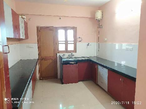 Lake view 3 Bhk Flat for rent Near Chetak Circle, Udaipur