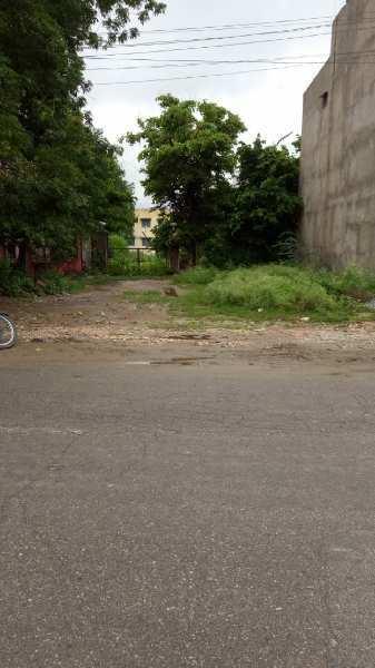 Commercial Corner Plot for sell at main road 60 Feet road of Bohraganesh ji to Pratap Nagar, Udaipur