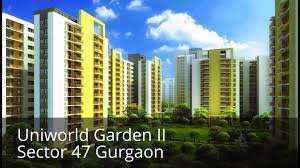 2 BHK Flat For Rent In Sector 47, Gurgaon