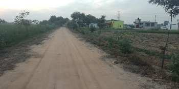 RESIDENTIAL PLOT FOR SALE IN sultanpur BASAI Road, Gurgaon