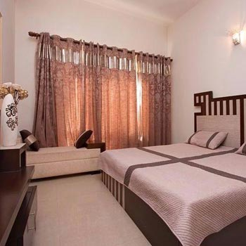 2 BHK Residential Apartment for Rent in Bhiwadi