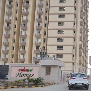 1 BHK Apartment for Sale in Alwar Bypass Road