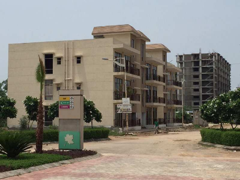 2 BHK Villa for Sale in Alwar Bypass Road
