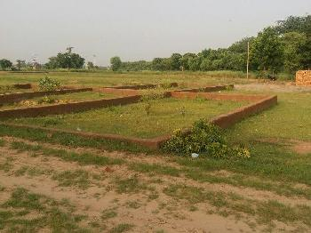 Residential Land for Sale in Alwar Bypass Road