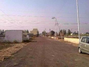 Residential Plot For Sale In Alwar Bypass Road, Bhiwadi