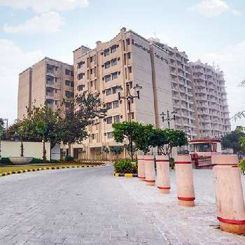 2BHK FLat for sale in Ashiana Tarng, Bhiwadilh