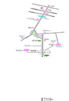2 BHK Flats & Apartments for Sale in Bhagat Singh Colony, Bhiwadi