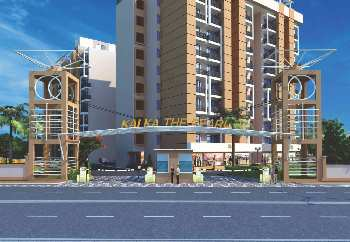 3bhk flat for sale in Kalka royal residency