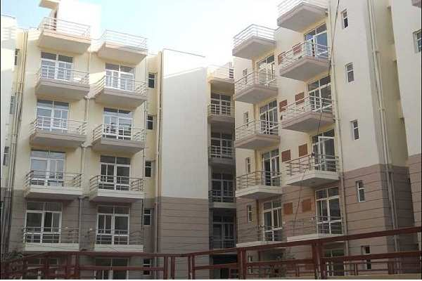2bhk flat for sale in genesis gardenia