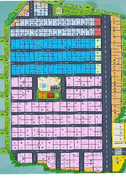 Residential Plot for Sale in Badagaon, Gwalior