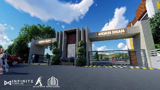 100% CASHBACK OFFER for DEFENCE in Anjani Dham