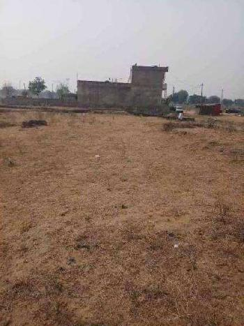 Residential Plot For Sale in Diggi Road Madhorajpura, Jaipur