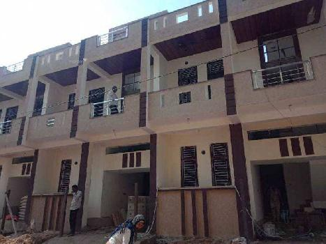 4 BHK Independent House For Sale In Kalwar Road, Jaipur, Rajasthan